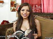 Yurizan Beltran & Kris Slater in Housewife 1 on 1